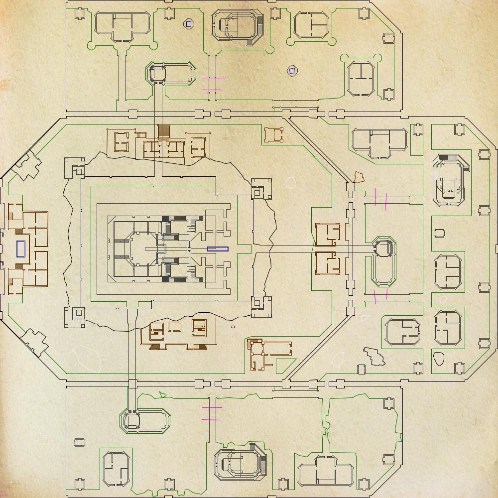 NPC : Channeler Keatrem <Wizard Spells> - EQ - Magelo