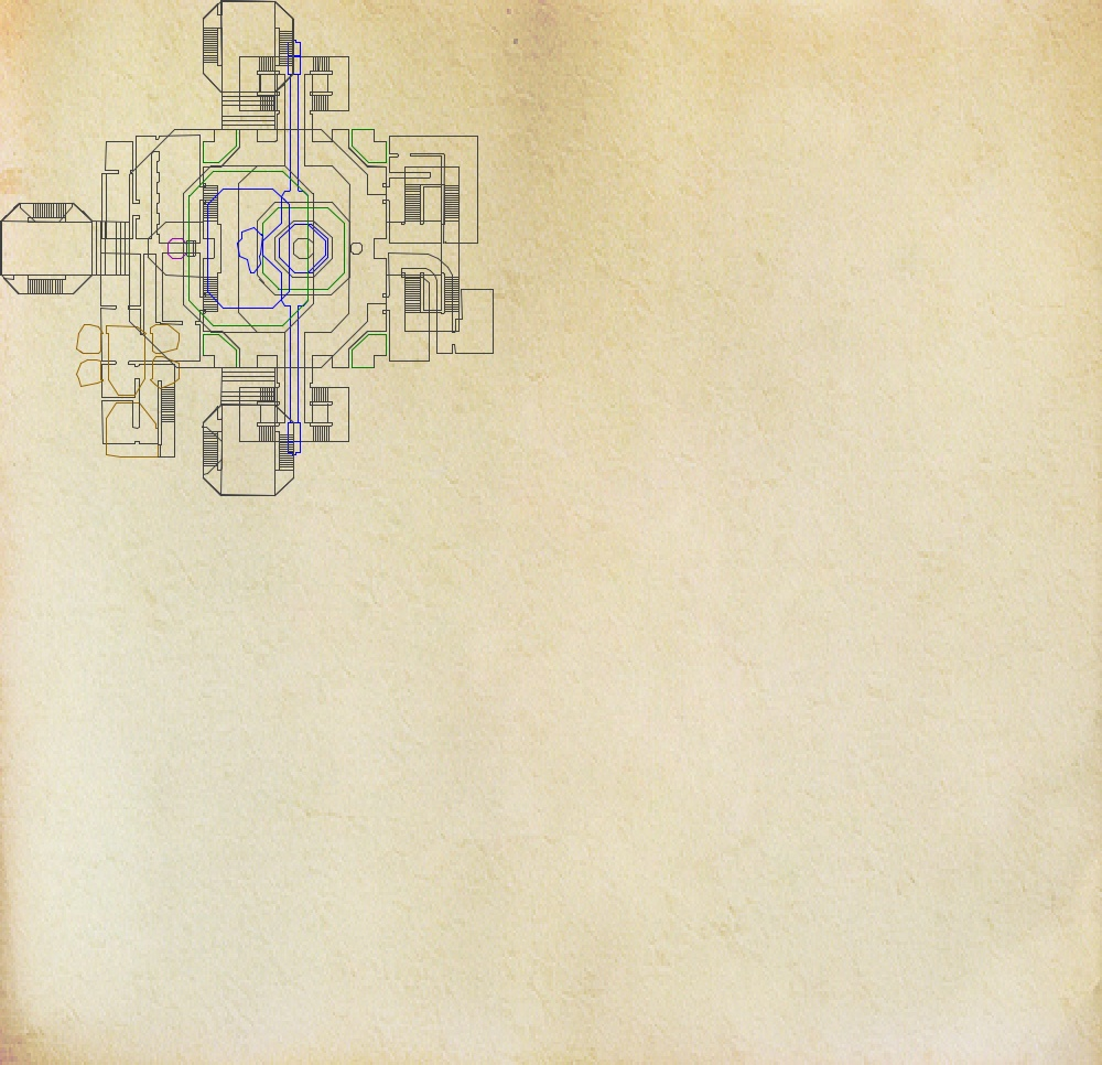 NPC : Pinilla <Enchanter Spells> - EQ - Magelo